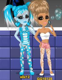 Me And GG16128