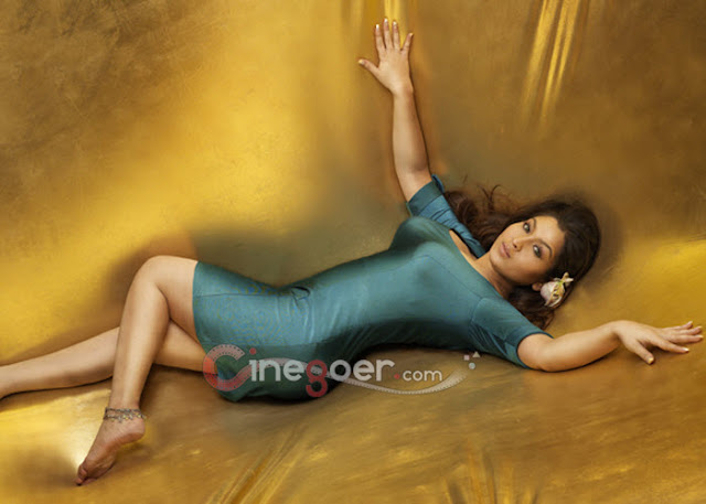 Misti Mukherjee hot photoshoot