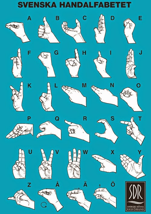 teckenspråkslexikon