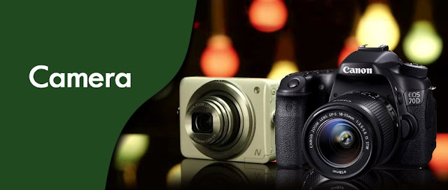 Buy Cameras Online in Delhi