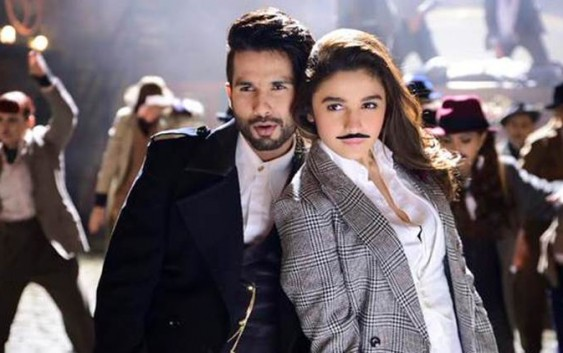 Shaandaar Movie Review, Box Office collection & Story: Shahid Kapoor, Alia bhatt