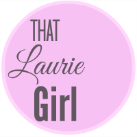 that Laurie Girl