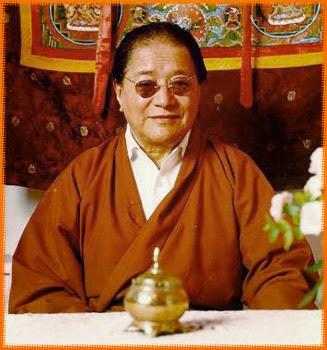 Dudjom Rimpoche