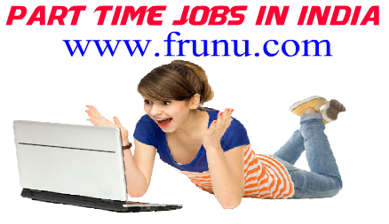 part time jobs,work from home,ad posting job,data entry jobs in india