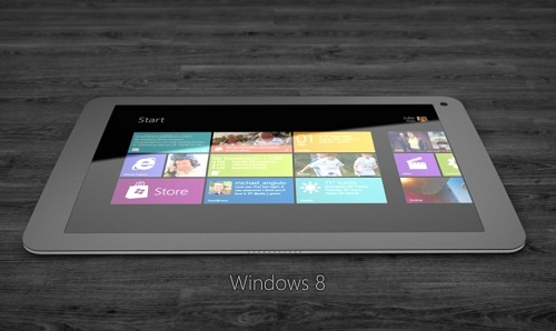 Tablet Surface 2nd