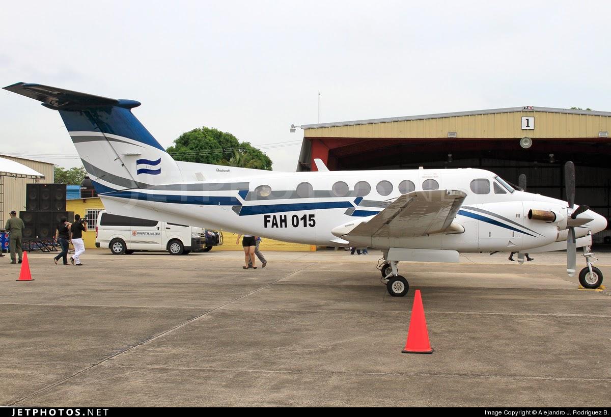 Fuerzas Armadas de Honduras 46445_1372364025