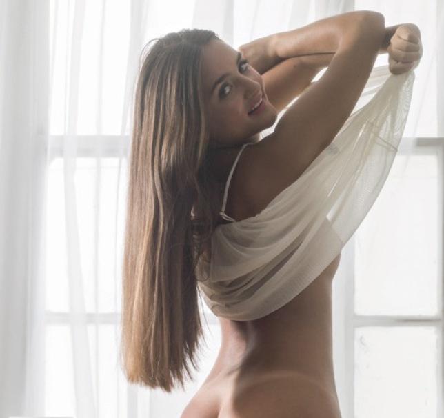 Catarina Migliorini Jovem Que Leiloou Virgindade Capa Da Playboy
