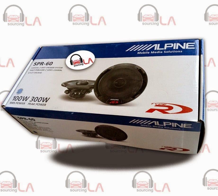 http://www.ebay.com/itm/Alpine-SPR-60-2-Way-6-5-Car-Speaker-/141491181614