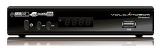 ATUALIZAÇÃO VOLCANOBOX SHADOW HD BAIXAR V1.23 - 01/06/2015