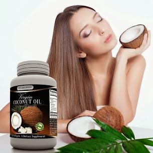 CKLBrands Coconut Oil Supplement