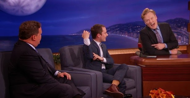 http://teamcoco.com/video/elijah-wood-underwear-dunk