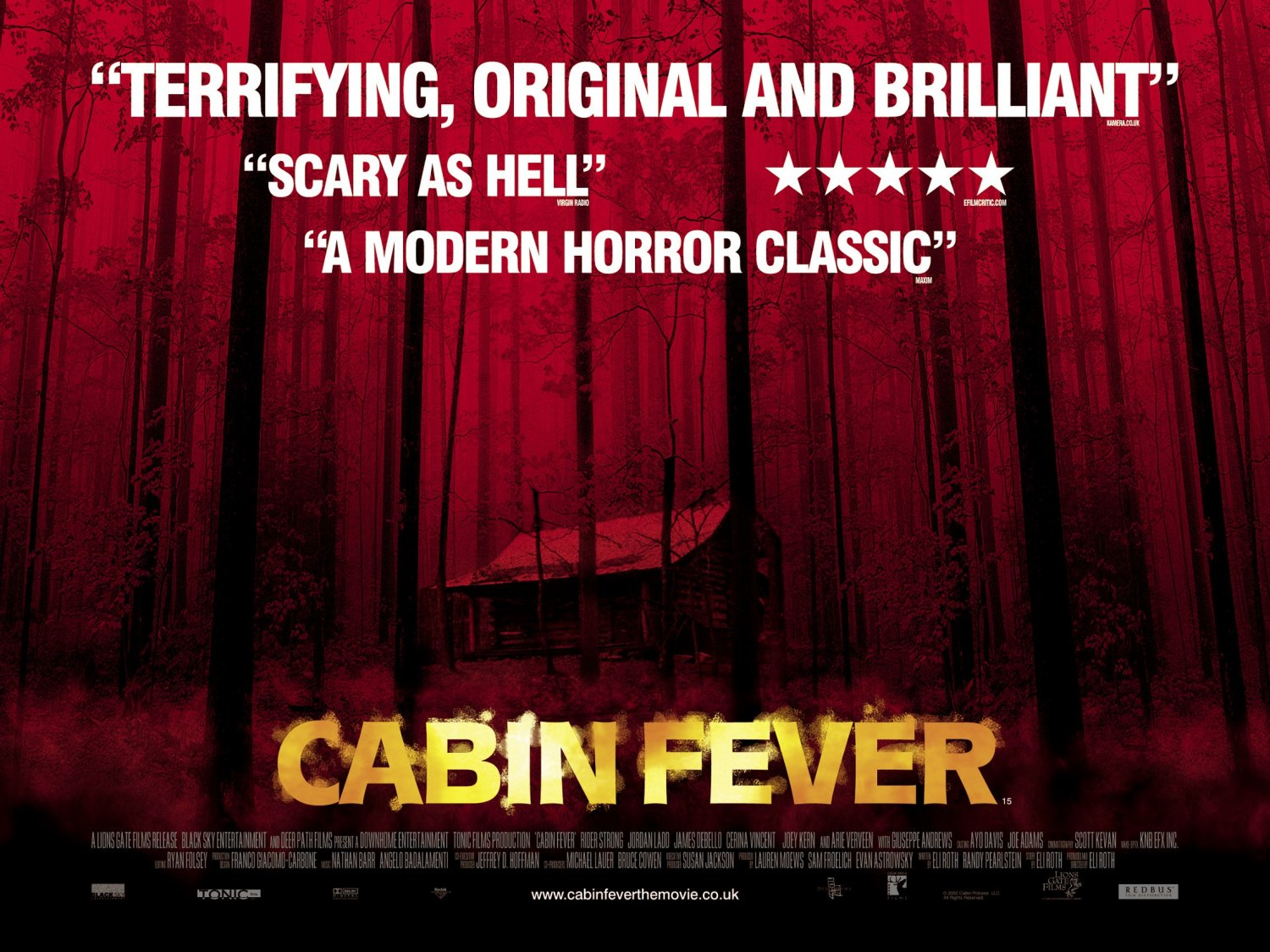 cabin fever Book cabin fever, saluda on tripadvisor: see 69 traveler reviews, 38 candid photos, and great deals for cabin fever, ranked #1 of 3 specialty lodging in saluda and rated 45 of 5 at tripadvisor.