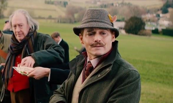 """Confira o trailer de """"Mortdecai"""", filme de comédia estrelado por Johnny Depp"""