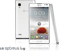 LG Optimus L9 Nuevo