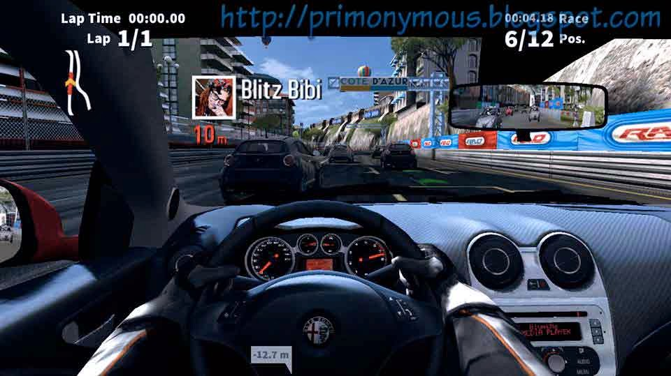 Download GT Racing 2 for Windows 8