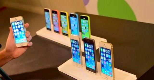 Thái Lan sẽ là trong những noi bán iPhone 6 đầu tiên?