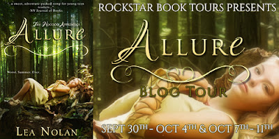 Allure Blog Tour