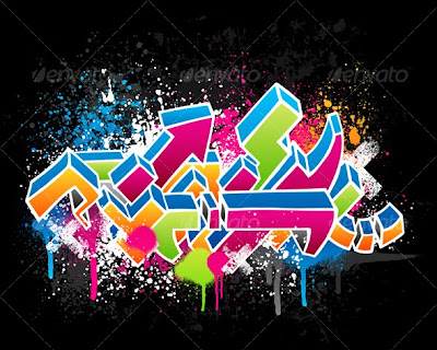 Graffiti Design
