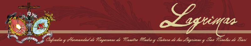 Cuadrilla de Costaleros de Nuestra Madre y Señora de las Lágrimas - Úbeda