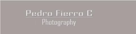 PEDRO FIERRO FOTOGRAFIA