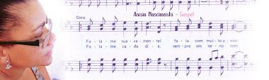 Anisia Nascimento - Gospel