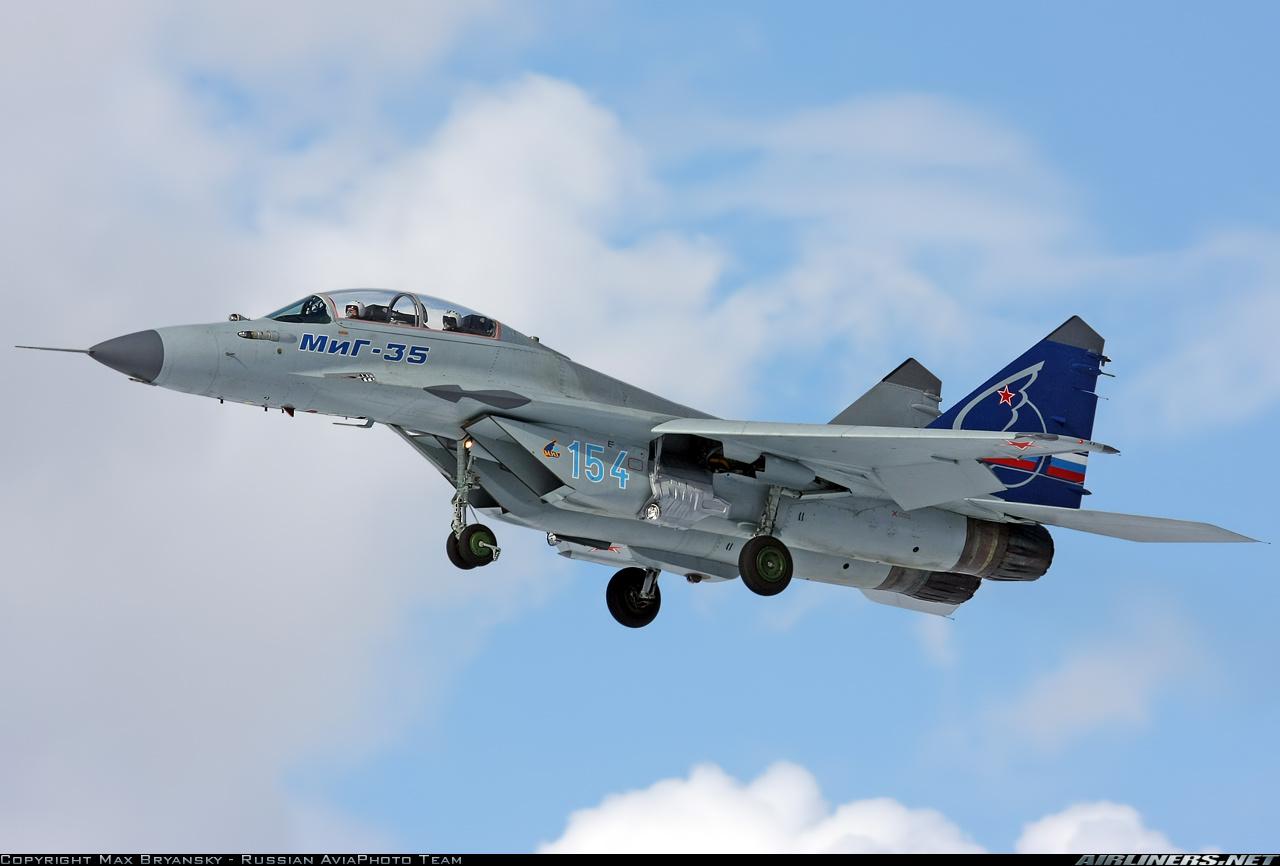 MiG 35 (航空機)の画像 p1_22