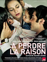 A perdre la raison (2012) online y gratis