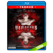 Vampyres (2015) BRRip 720p Audio Ingles 5.1 Subtitulada