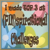 {Pin}Inspirational Challenges Top 3