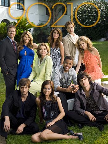 Baixar 90210 3ª Temporada Download Grátis