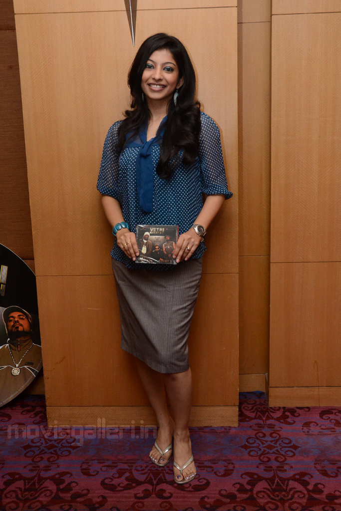 , Actress Anuja Iyer Stills