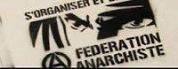 Principe de base de la Fédération Anarchiste