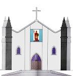 Construção da Igreja de Santo Expedito - Padroeiro da Cidade de Jales/SP