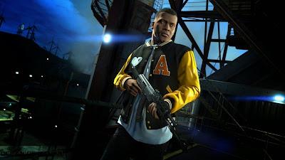 Free Full PC Game GTA 5