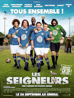 Un gran equipo (2012) online y gratis