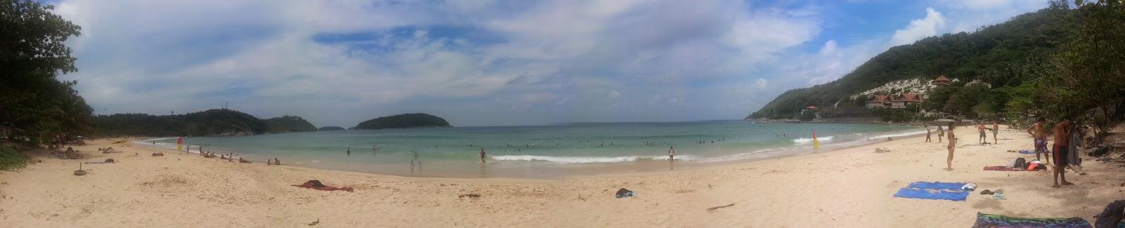 Image of Nai harn Beach - Phuket