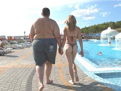 Benefits of dating fat guys
