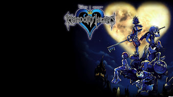#28 Kingdom Heart Wallpaper