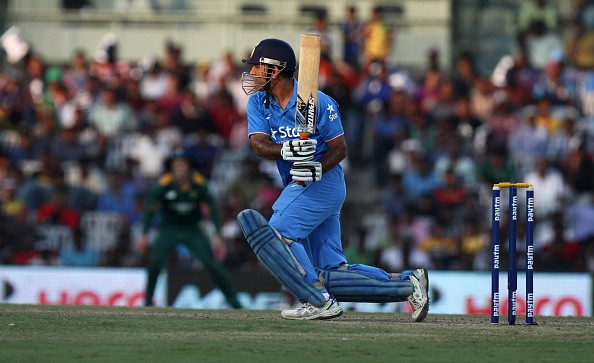 MS Dhoni- A Fading Force?
