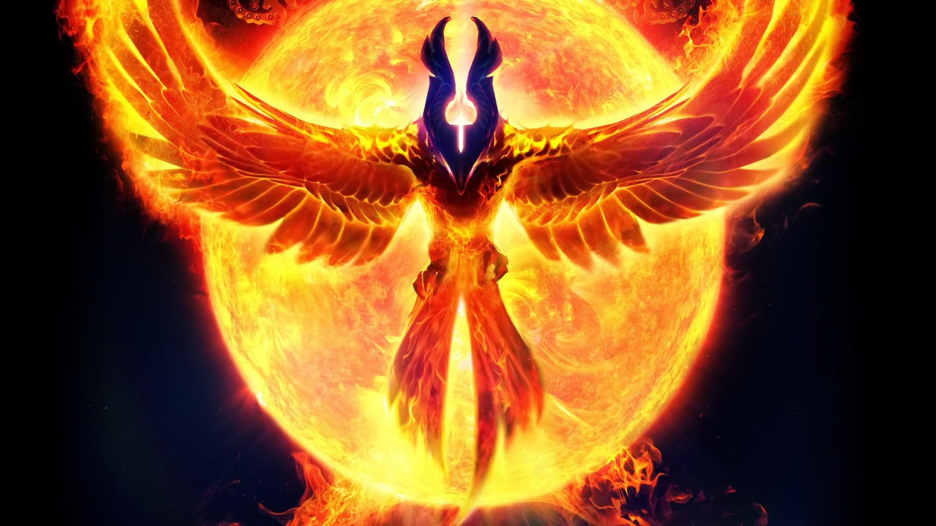 phoenix wallpaper hd - photo #4