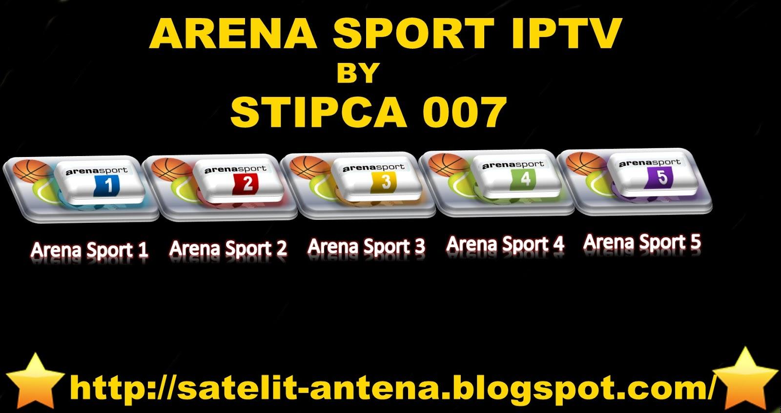 arena sport 5 uzivo