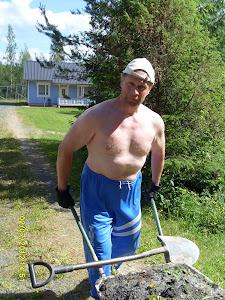 Talonmies Tampere rientää avuksenne yhteisen sopimuksen perusteella milloin minnekin