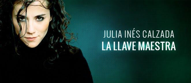 Julia Inés Calzada