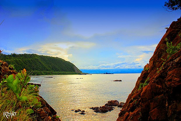 Baler Bay, Digisit
