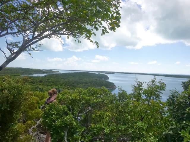 cruising destinations bahamas