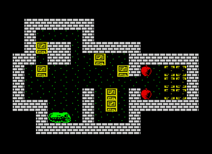 Sokoban Levels Games Game Snakoban Dash Sokoban
