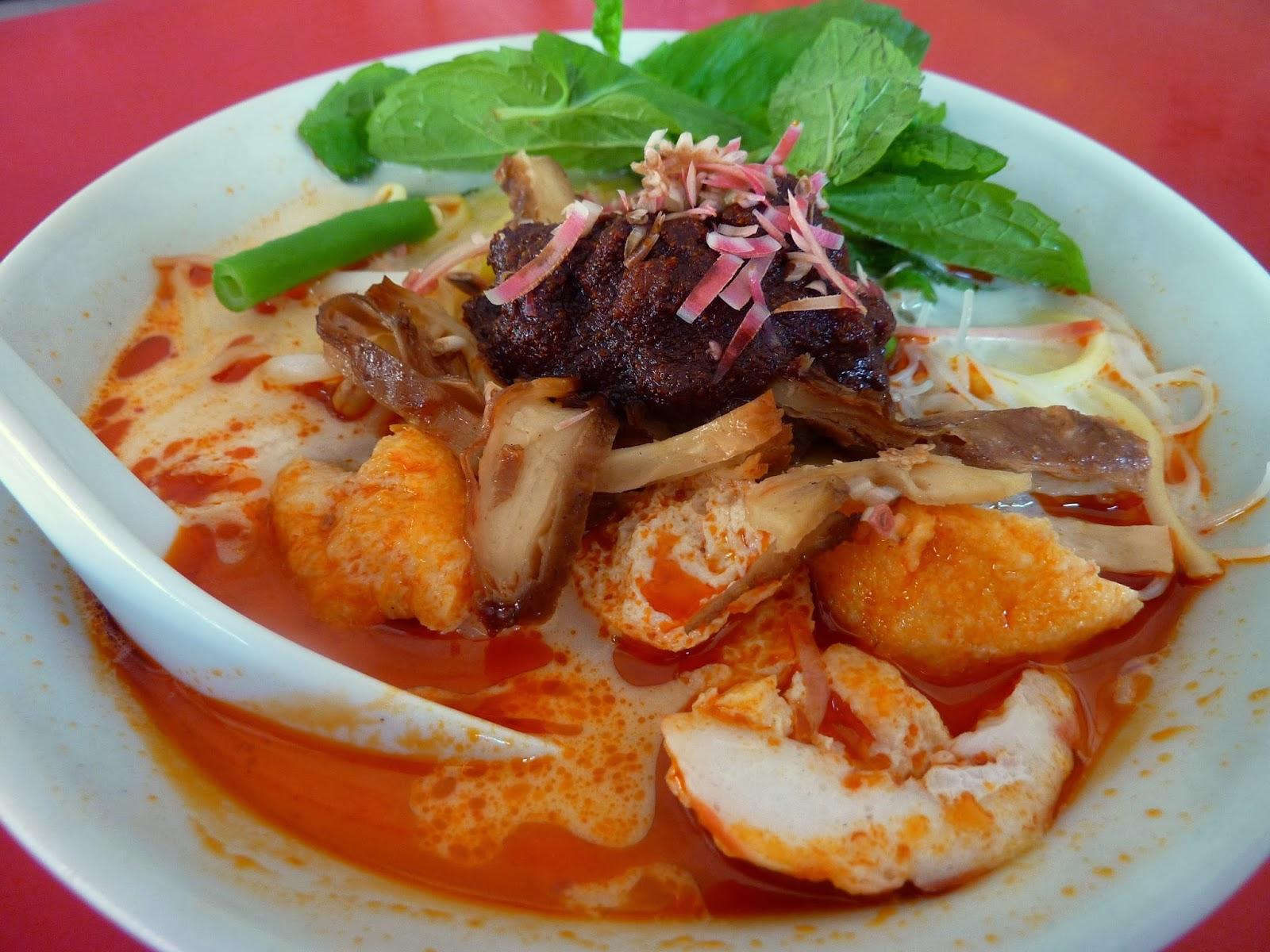 Penang food for thought xiang yun vegetarian hut for Cuisine xiang