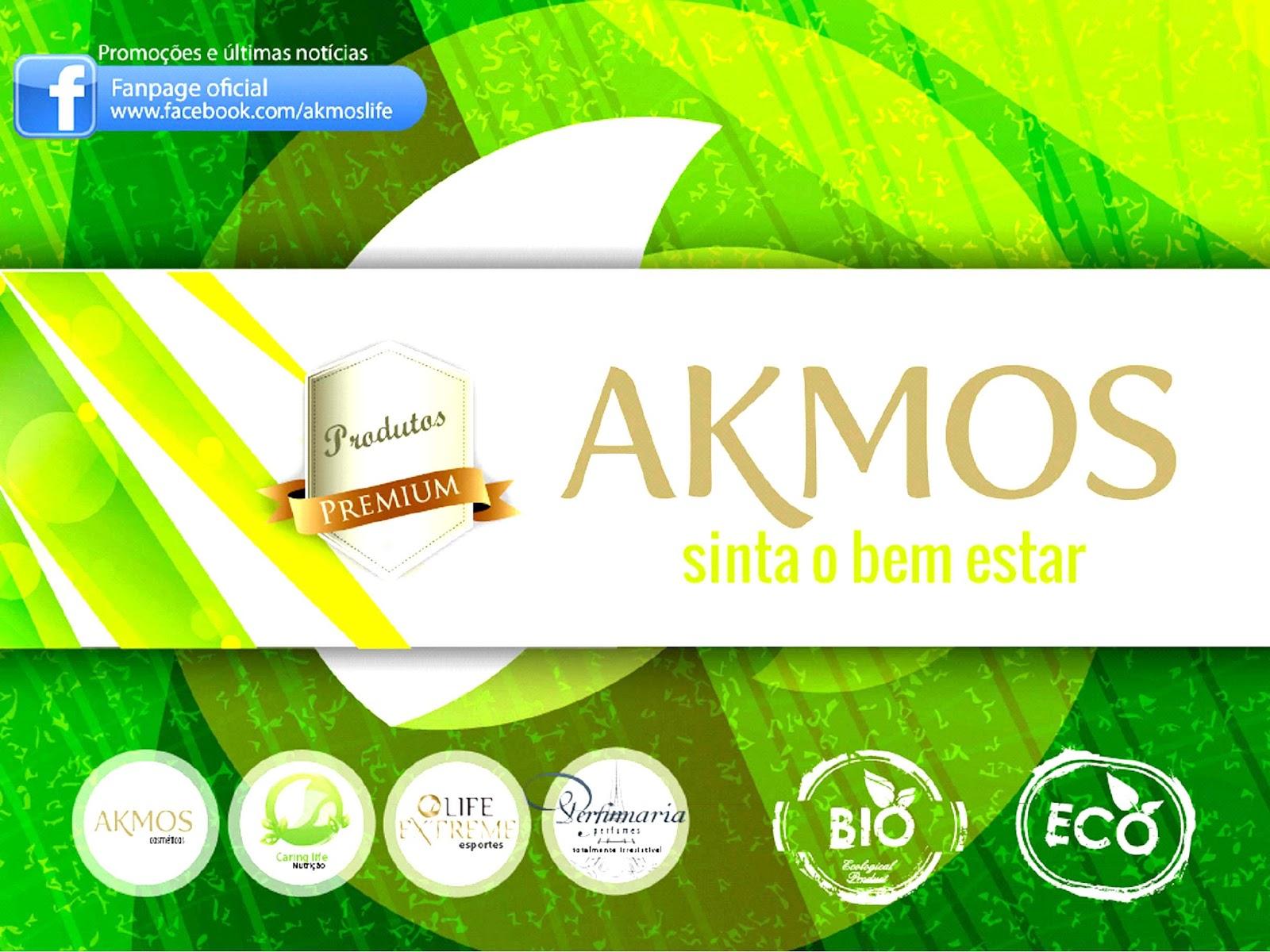 Акмос
