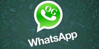 Como usar duas contas do WhatsApp no mesmo celular OGWhatsApp