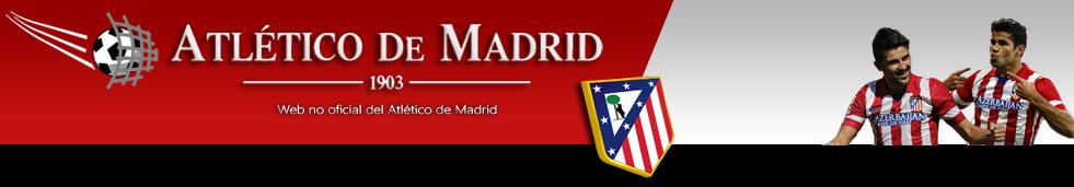 Goles del Atlético de Madrid 2012 / 2013